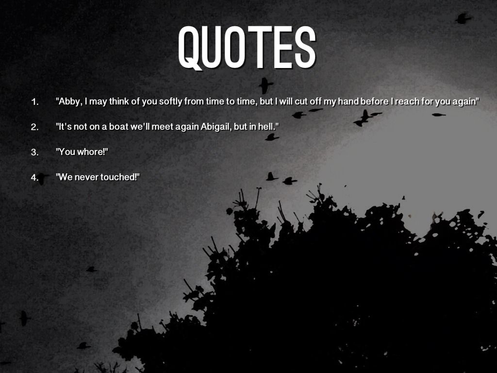 The Crucible Quotes The Crucible Quotes Classy Quotes About Crucible 79 Quotes