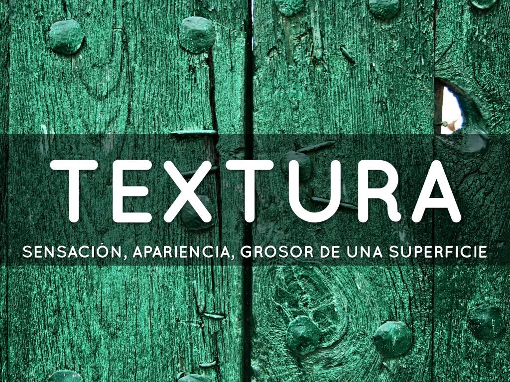 Textura By Aneli Moreno