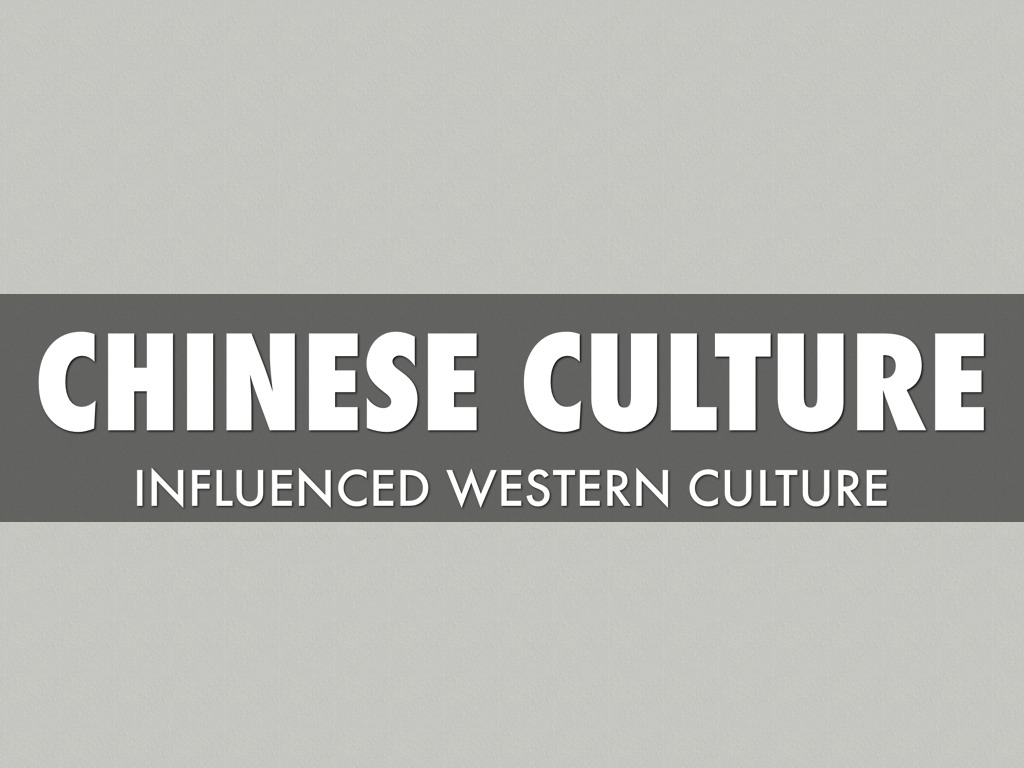 the influence of western culture on Westernization:19th century the quickly adopted useful aspects of western industry and culture to enhance rapid modernization sources of western influence.