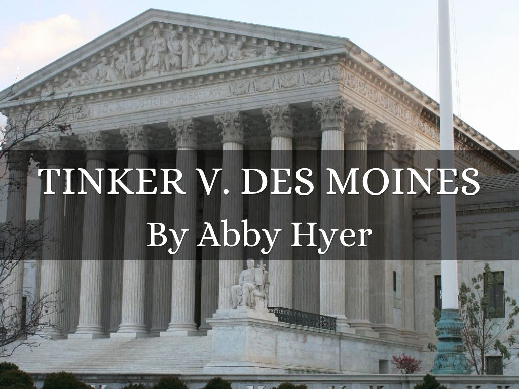 Tinker V  Des Moines by Abby Hyer