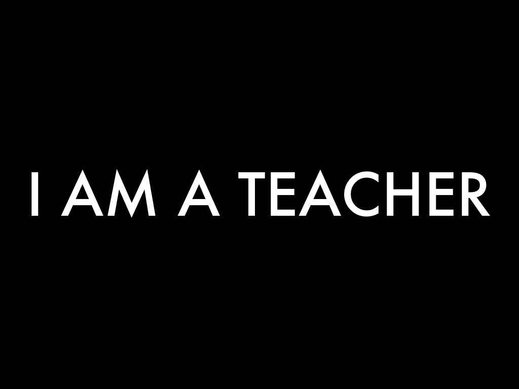 i am a teacher Creating a username and password to access the teach system the teach system is designed for various users to perform various functions regarding teacher i am.