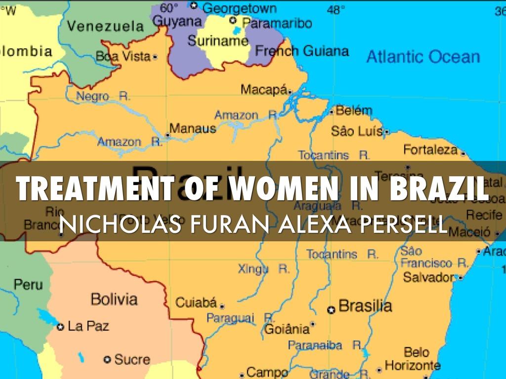 Brazil Nick Alexa