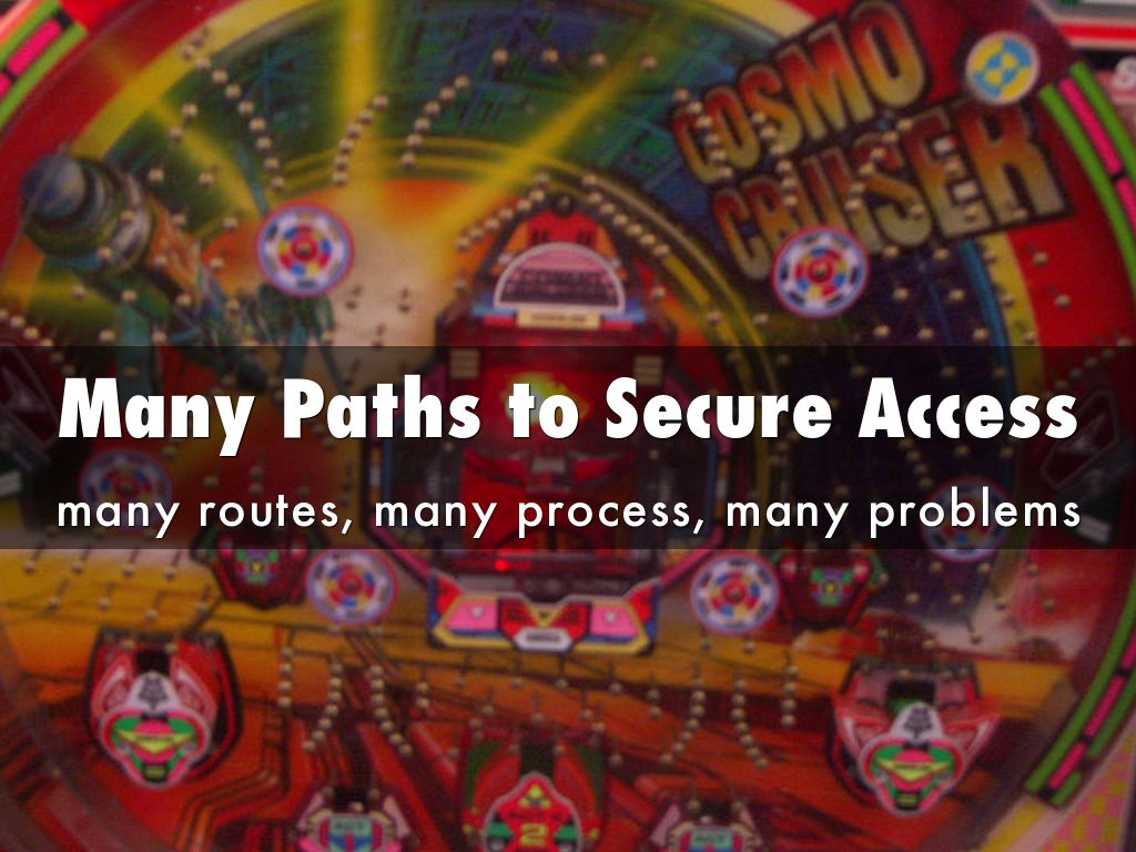 From Pachinko to Pritunl: Calming the VPN Chaos by