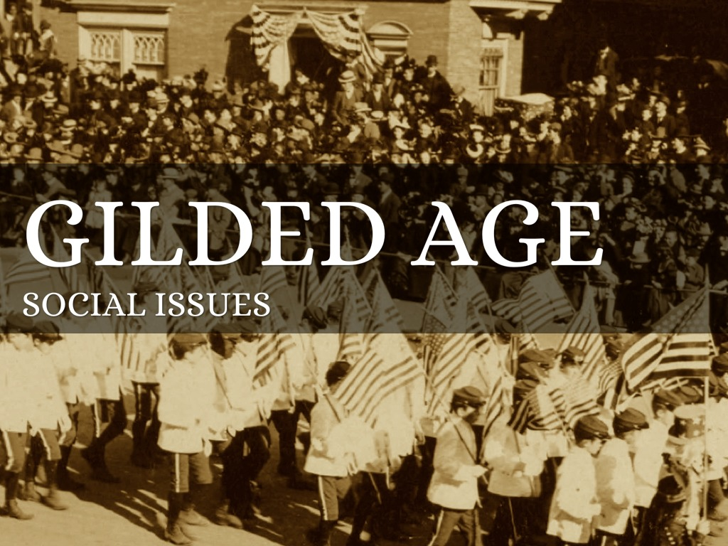 gilded age Find out more about the history of gilded age, including videos, interesting articles, pictures, historical features and more get all the facts on historycom.