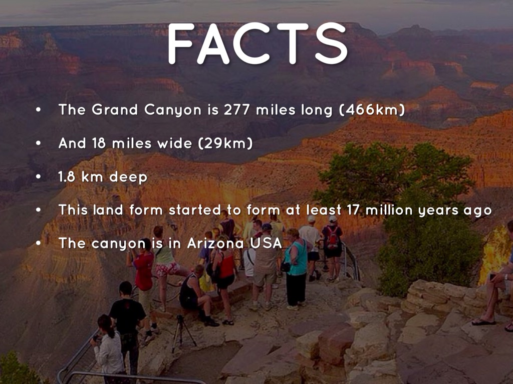 a discussion and description of the grand canyon Here is the best resource for homework help with nrs 427v : community health at grand canyon find nrs427v study guides, notes, and practice tests from grand.