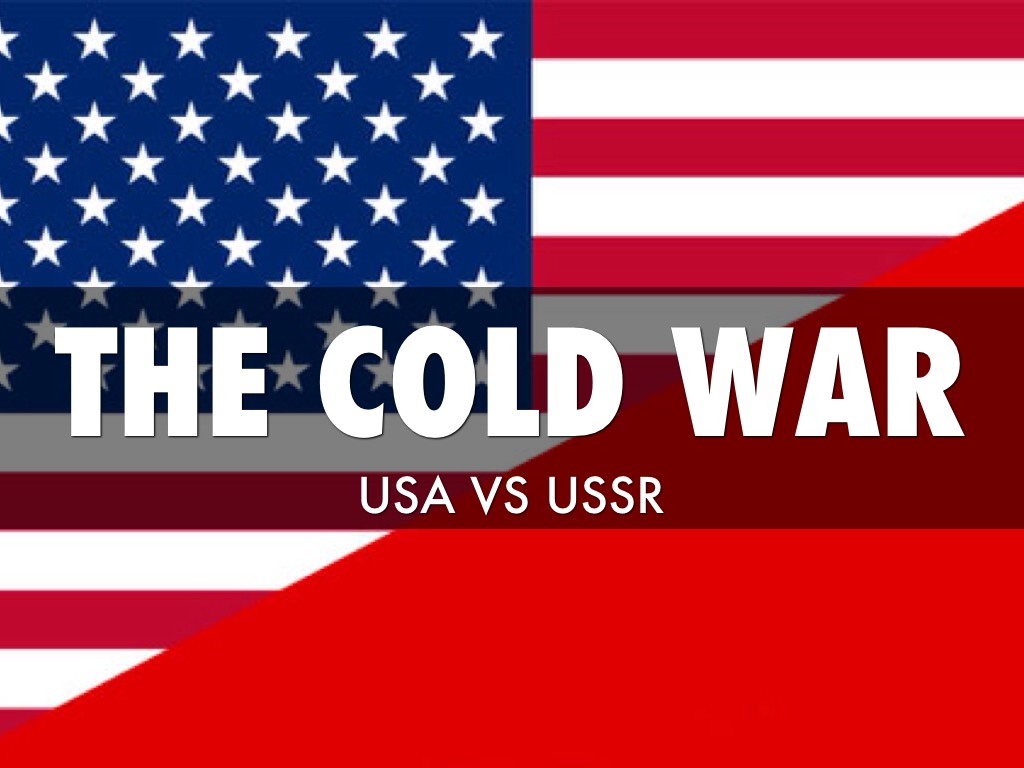 united states of america responsibility for starting the cold war with the russians I don't think any one country is responsible for the cold war the united states and russia did a lot of chest pounding and loud talking, but not much real action.