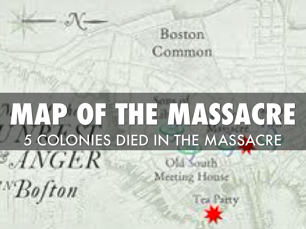 the colonists account of the boston massacre in 1770 Hardly a massacre - british view since the british troops arrived in 1768, the life of solders in boston was not much better than those of the citizens who they were.