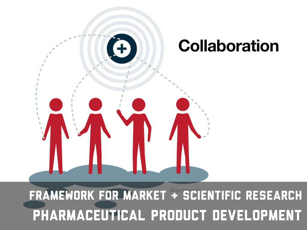 Pharmaceutical Product Development