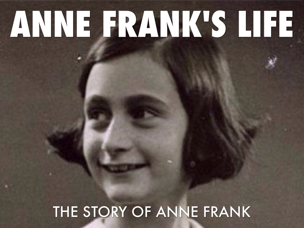 anne frank and margot relationship problems