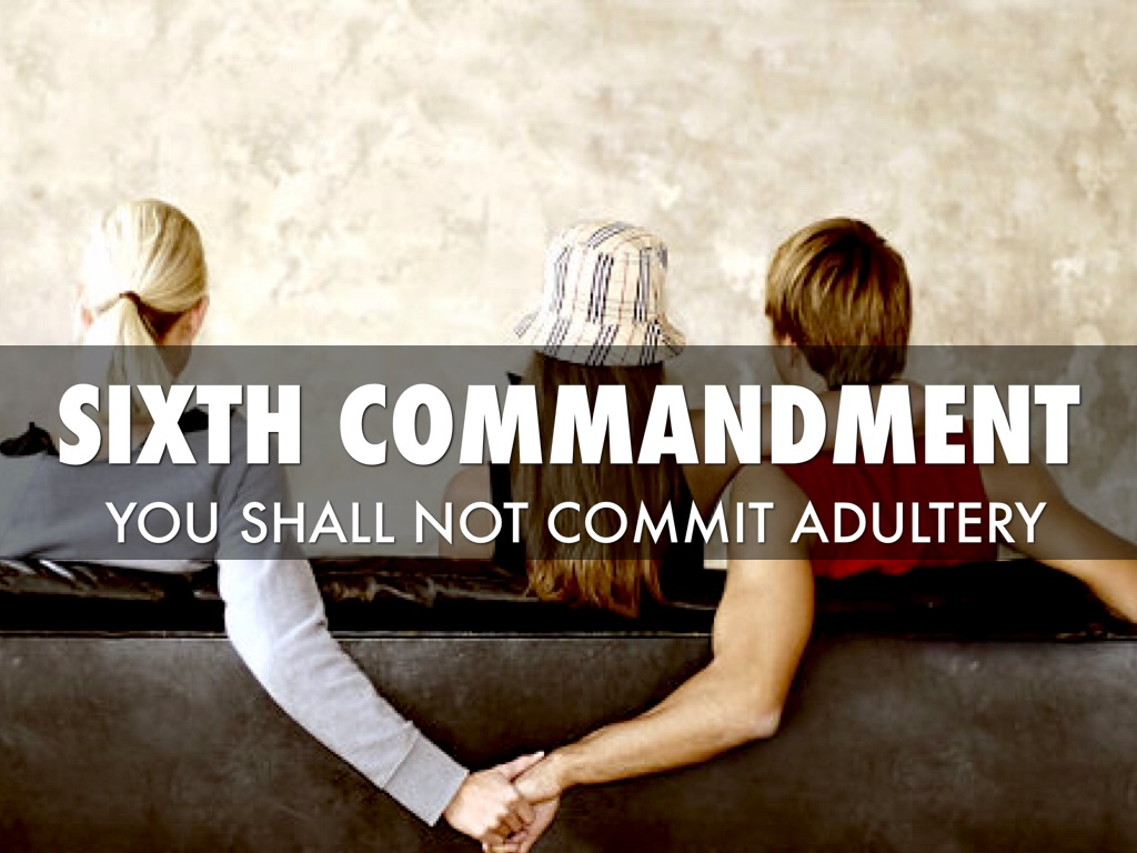 the sixth commandment As was mentioned in the previous post, the sixth commandment initially stated  that no animal shall kill any other animal old major passed down this tenet to.