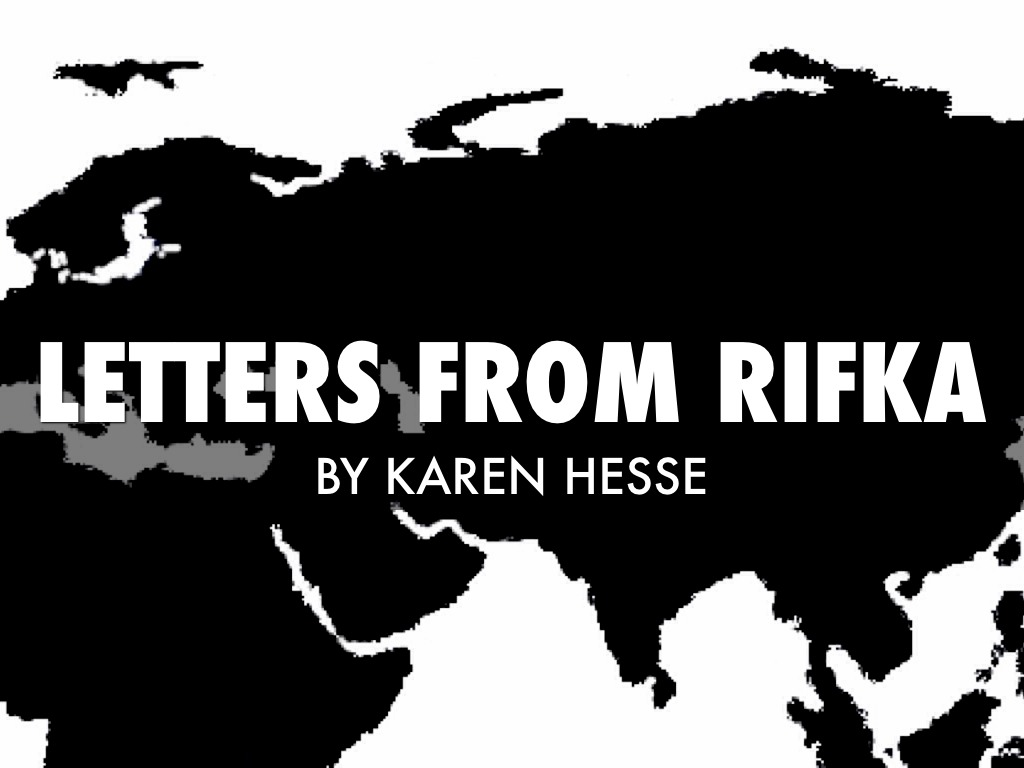 letters from rifka summary letters from rifka letters from rifka summary how to 23340