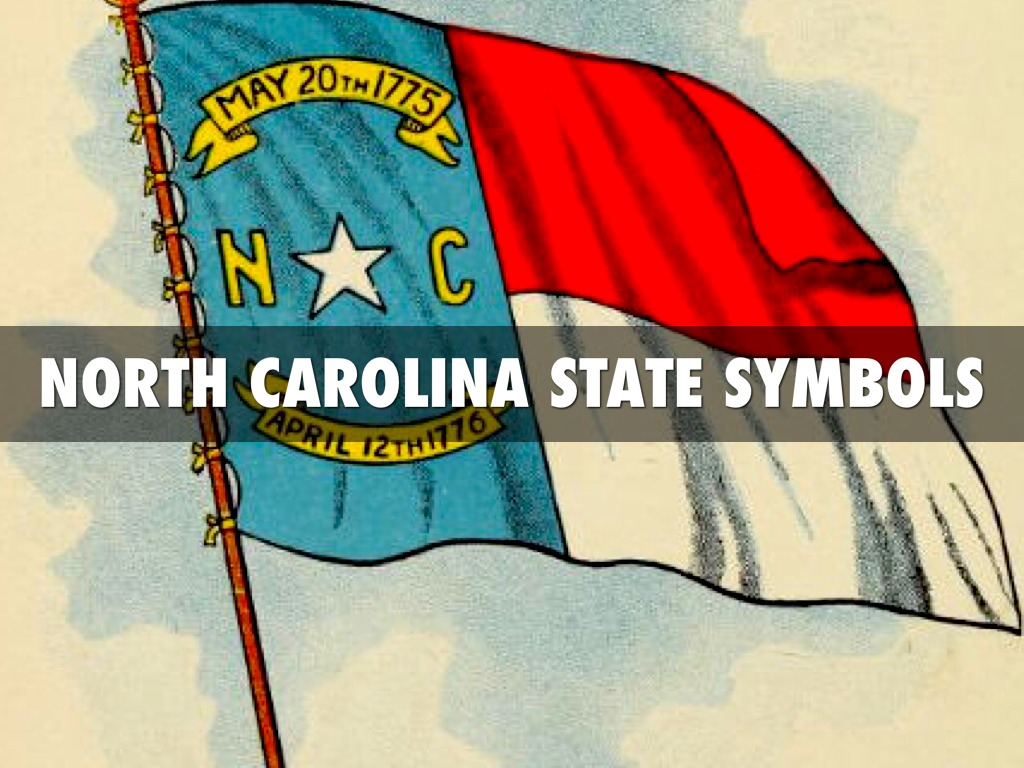 North carolina state symbols by christine schumer buycottarizona