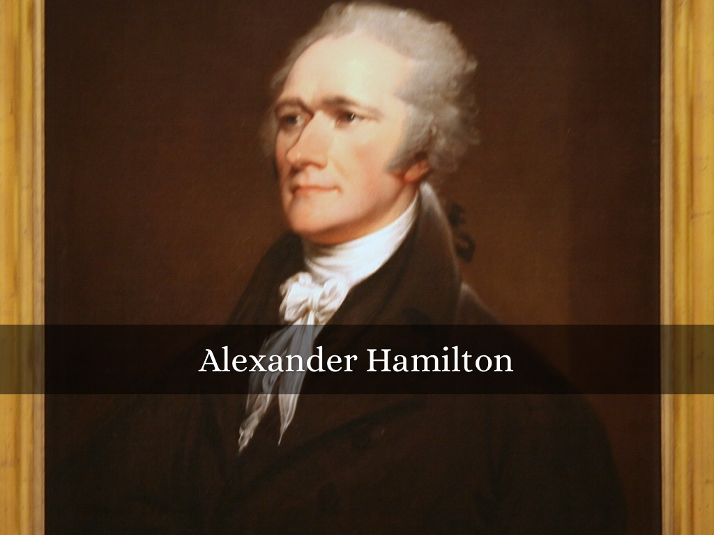 alexander hamilton essay on hurricane Free alexander hamilton papers, essays, and research papers alexander pope's essay on man - alexander pope's essay on man.