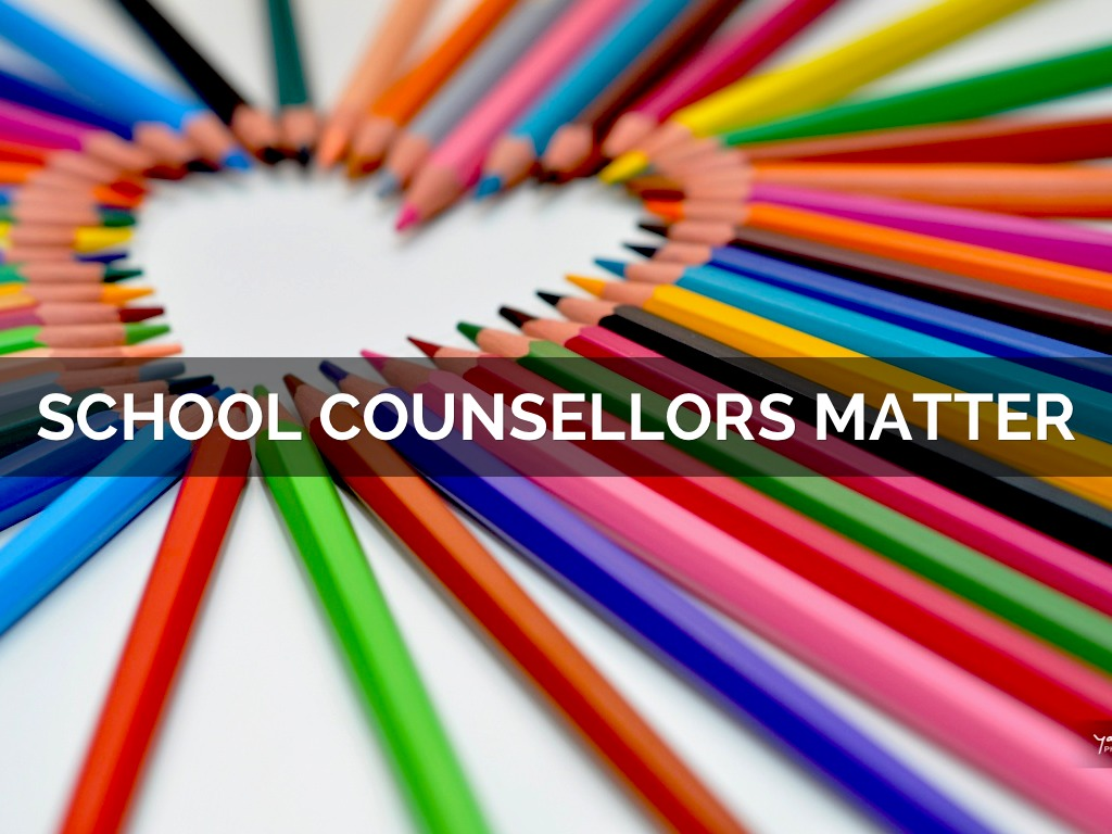 Why School Counselling? by Susan Spellman Cann