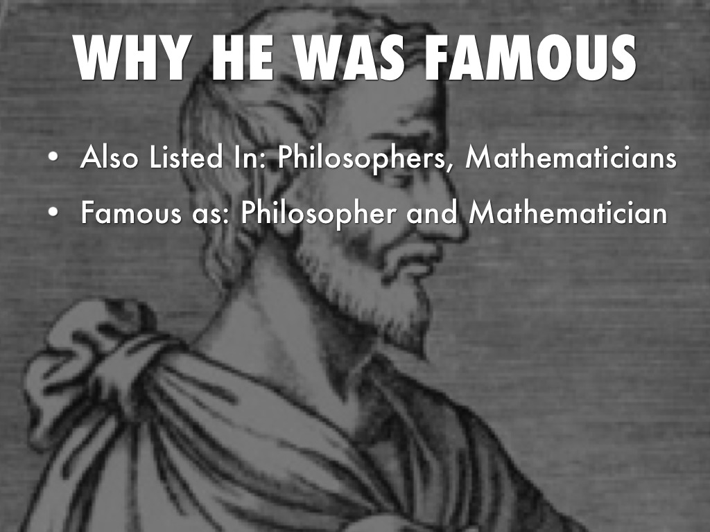 the great greek mathematician pythagoras 200 words The pythagoras ' theorem manjil p  this theorem is named after the greek mathematician pythagoras  pythagoras was the rst person to use the word.