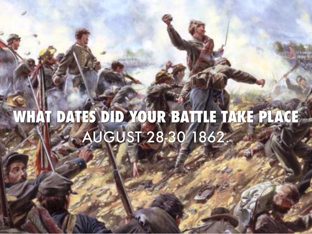 a report on the second battle of bull run The battle of second bull run was fought over several days in late august 1862 it was a stunning confederate victory over the union army of virginia.