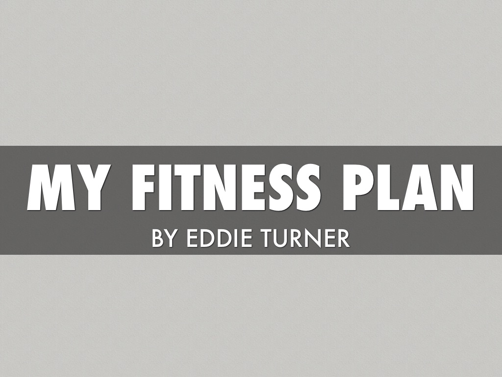 personal fitness plan Make your fitness goals a reality take on this two-week workout plan to lose weight, build muscle and gain endurance.