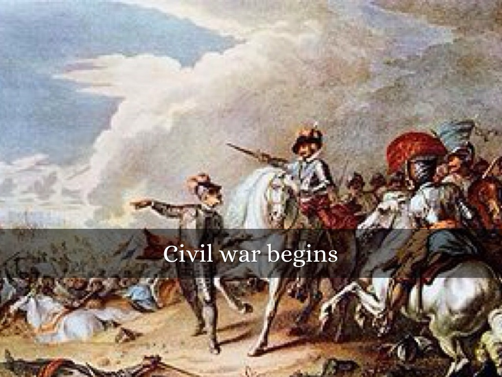 english civil war Here are some facts about the english civil war the english civil war was a series of battles fought between the royalists or cavaliers, and.