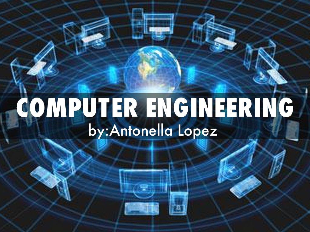 Computer Engineering By Lopezalcerro1998