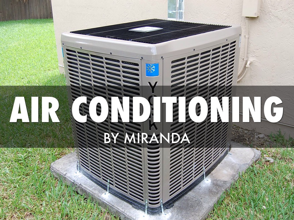 #6D9635 Air Conditioning By Miranda Dickson Best 10853 Air Conditioning Places photos with 1024x768 px on helpvideos.info - Air Conditioners, Air Coolers and more