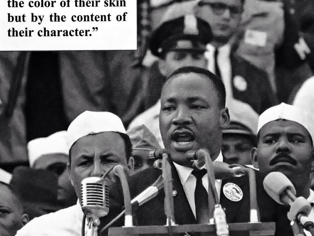 thesis of martin luther king A testament of hope: the essential writings and speeches [martin luther king  letter from birmingham jail, academic writing, writing essays, science writing.