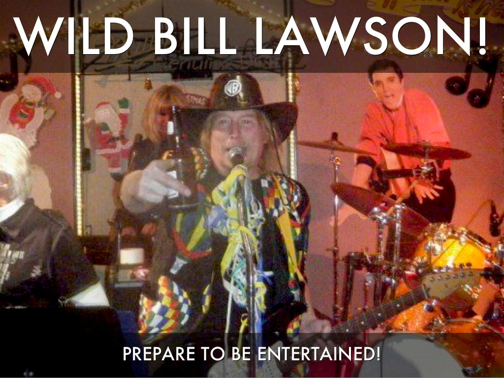 Wild Bill Lawson