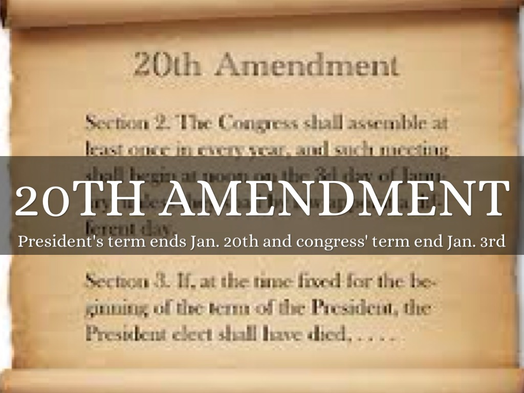18th amendment congress essay View and download first amendment essays examples the first amendment reads congress shall make no law efforts to repeal the 18th amendment began almost.