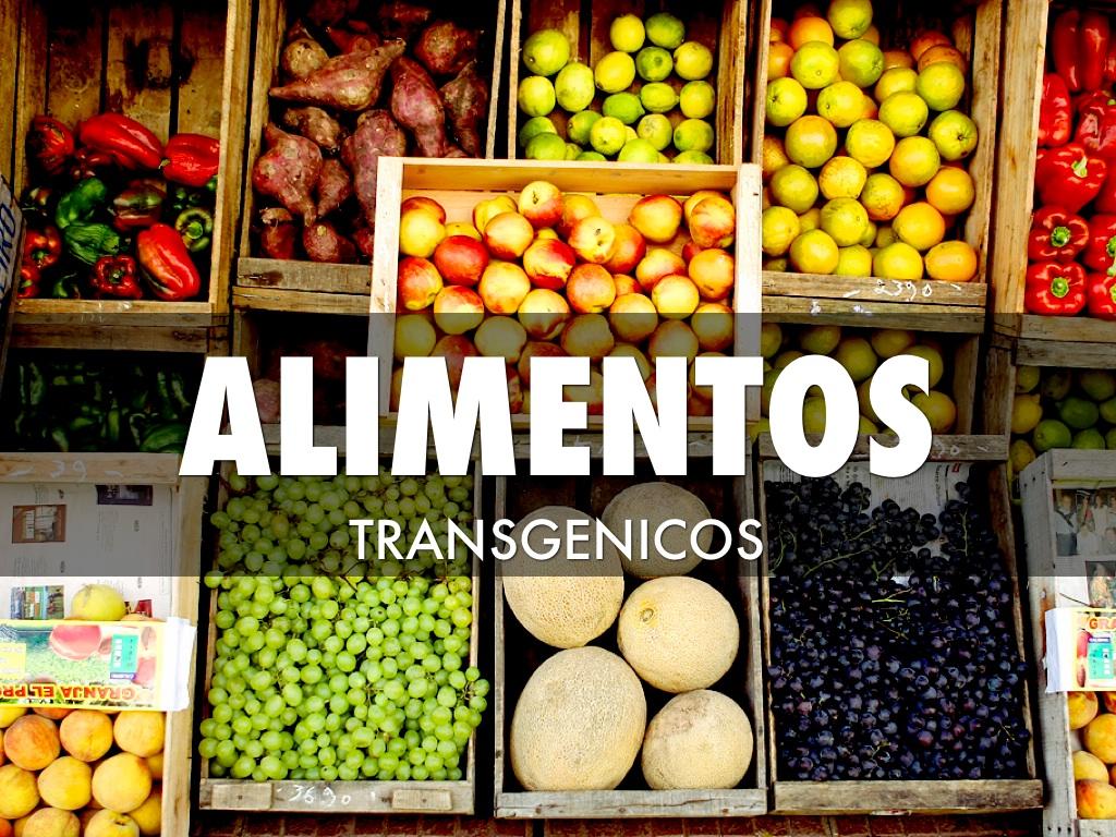 Alimentos transgenicos by ana gaby garcia sousa - Titulo manipulador alimentos ...