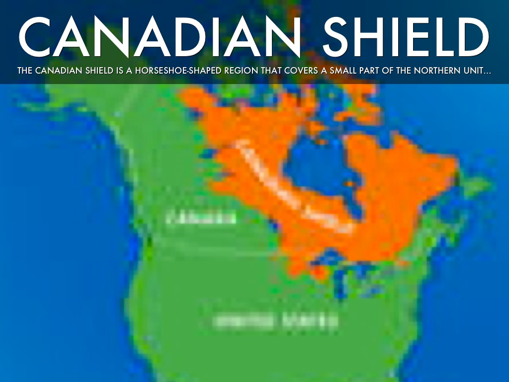 Diagram Al Canadian Shield Map Download More Maps Diagram Us Canada Physical Map