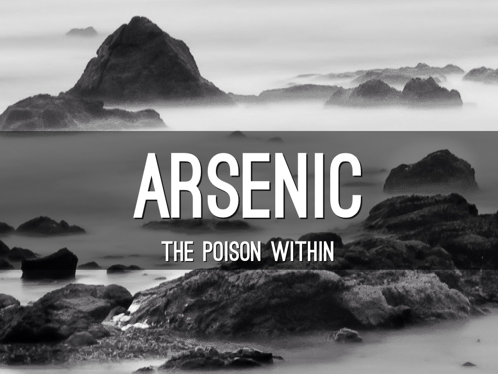 the poison within essay