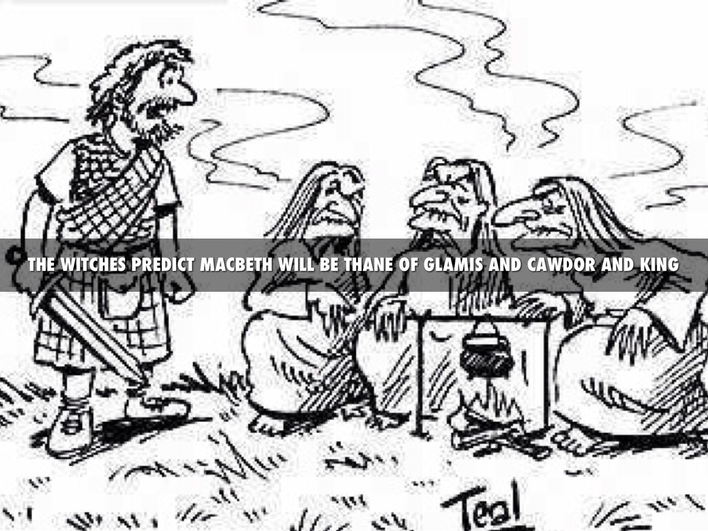 macbeth predictions
