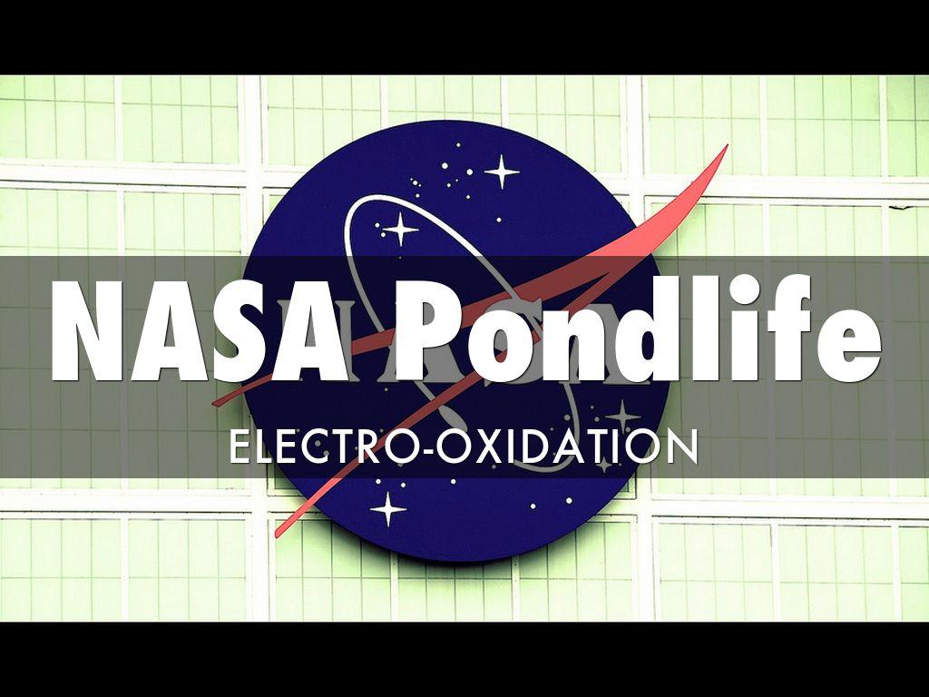 NASA Pondlife