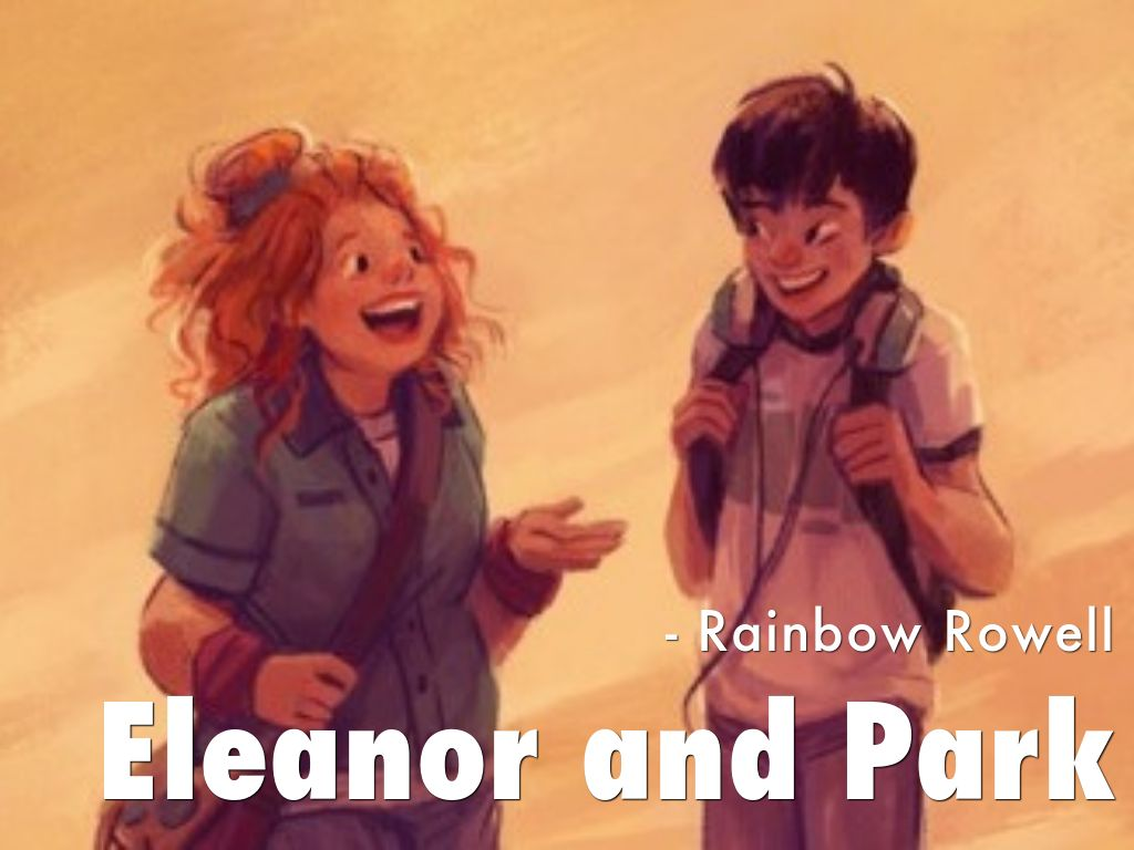 eleanor and park by vilde eid