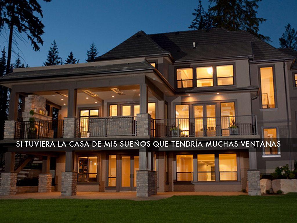La casa de mis sue os by tiana edwards - La casa de tus suenos ...