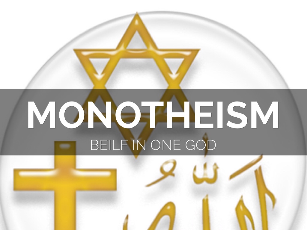 a comparison of monotheism and polytheism the problems with one deity If there cannot be more than one god, then no version of polytheism can be true if polytheism cannot be true and monotheism can be true, then, for this reason alone, it is more reasonable to accept monotheism than polytheism.