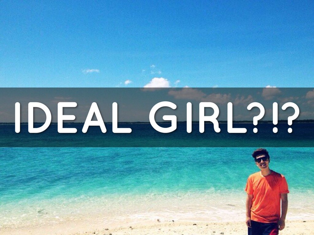 international marketing by steffi fok ideal girl