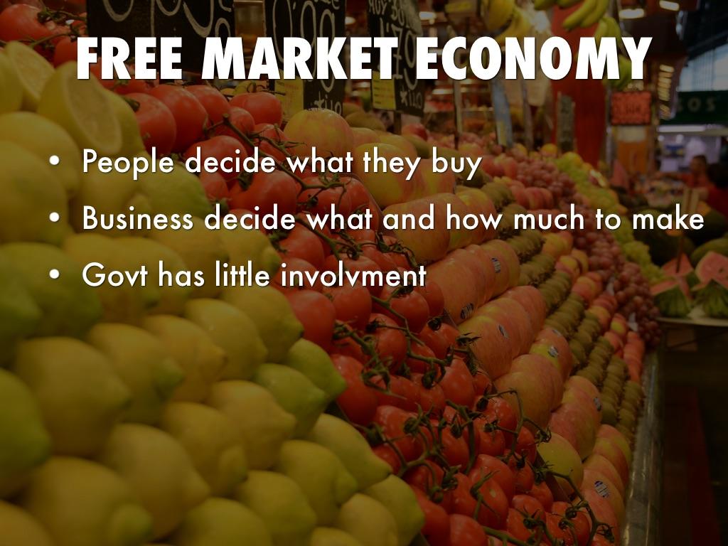 economics and free market economy What is market economy  market economies are also called free economies, free markets,  free market economics: uber,.
