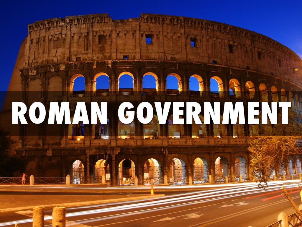 the roman government and how it You need to clarify your question if you want to make it possible to answer it which government did the romans take control of.