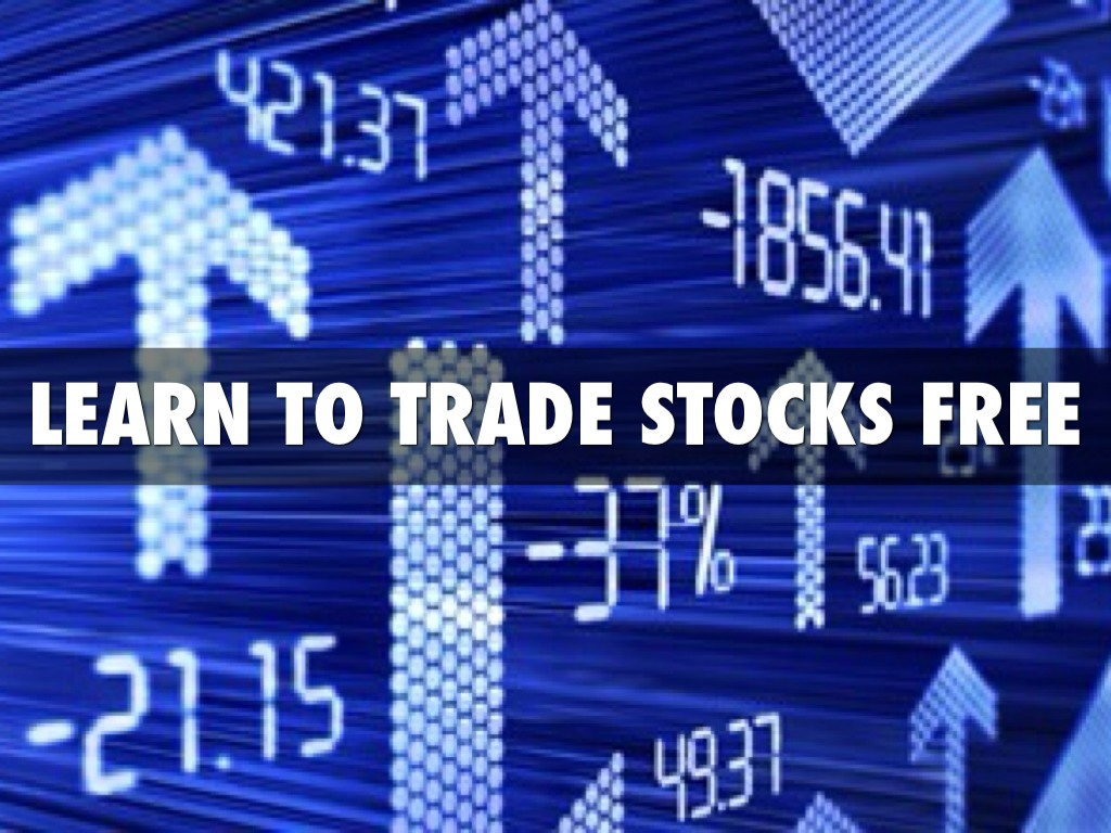 Learn a trade for free