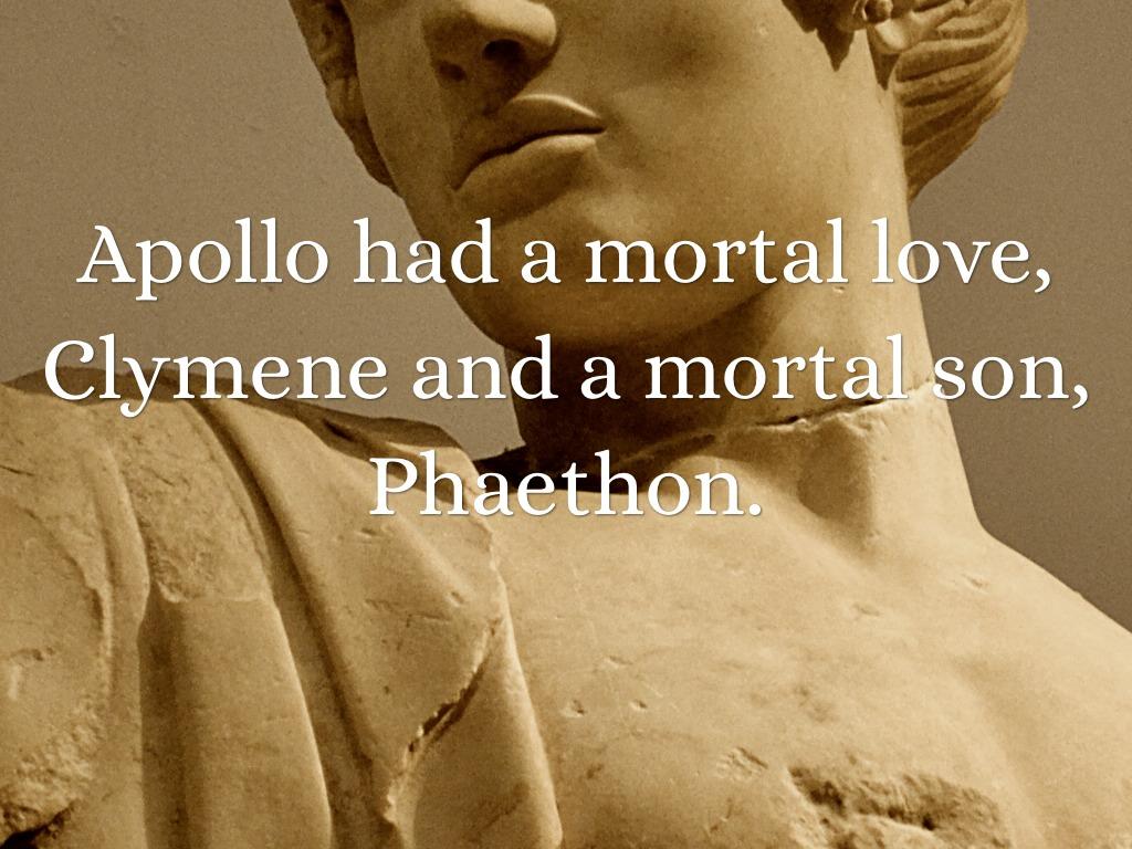 phaethon son of apollo - photo #21