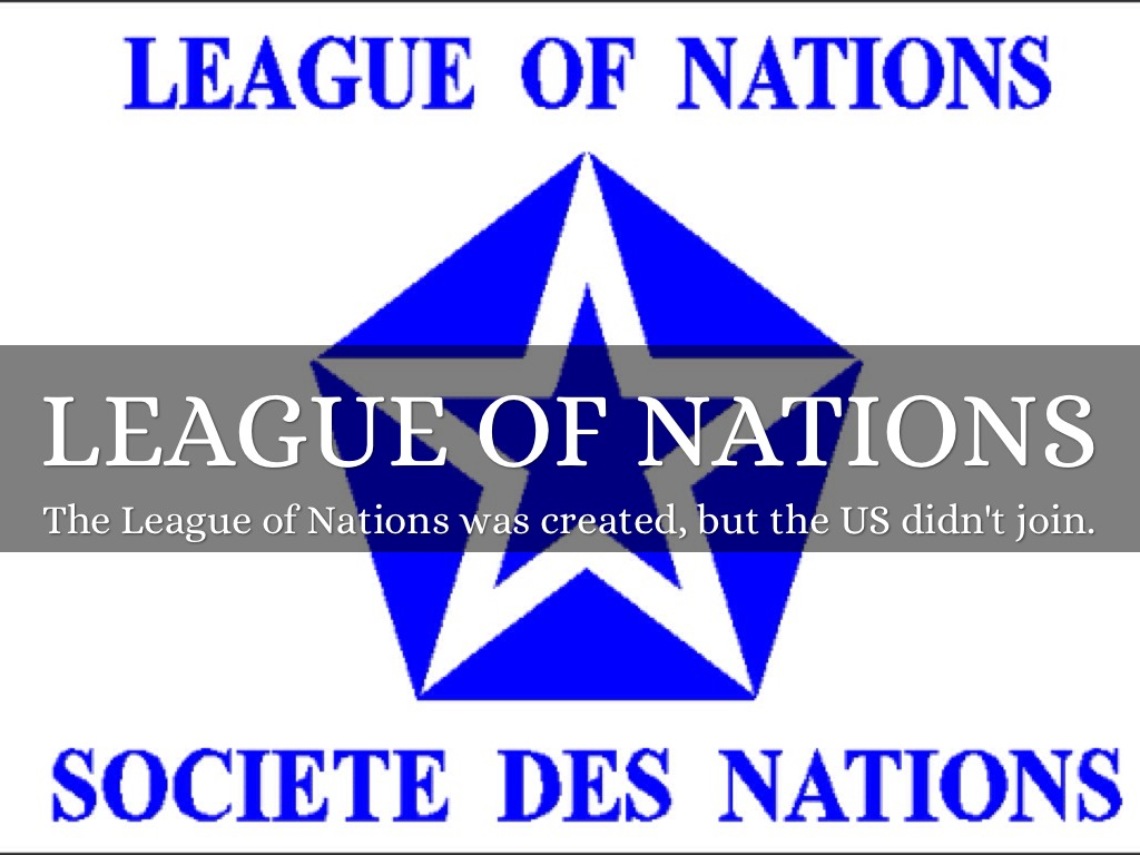 conclusion on succes and failures of league of nation Instructions to what extent was the league of nation a success 1 paragraph: success in the 1920's, 1930's strength/weakness structure 2 paragraph: organization makes a failure, failure 1930's failures in the 1920's 3 paragraph: impact and depression for a custom paper on the above or a related topic/instructions, place your order with us.