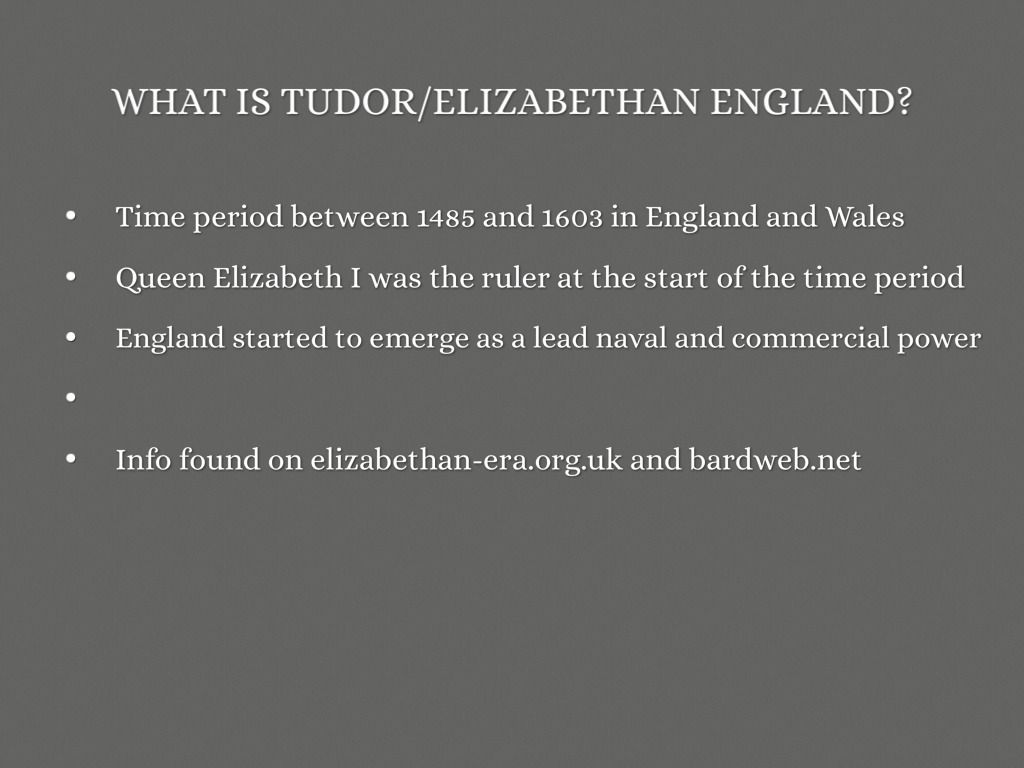 what were the elizabethan beliefs about Elizabethan medical beliefs the three main organs in the body according to elizabethans were the heart, liver, and brain the liver was considered the great blood-forming nutrition-giving organ from which the four humours and natural spirits arose.