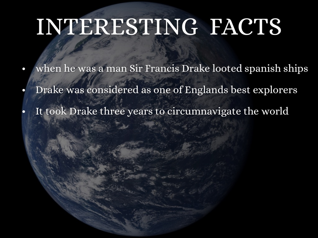 Sir francis drake by johinrichs for Fun facts about drake