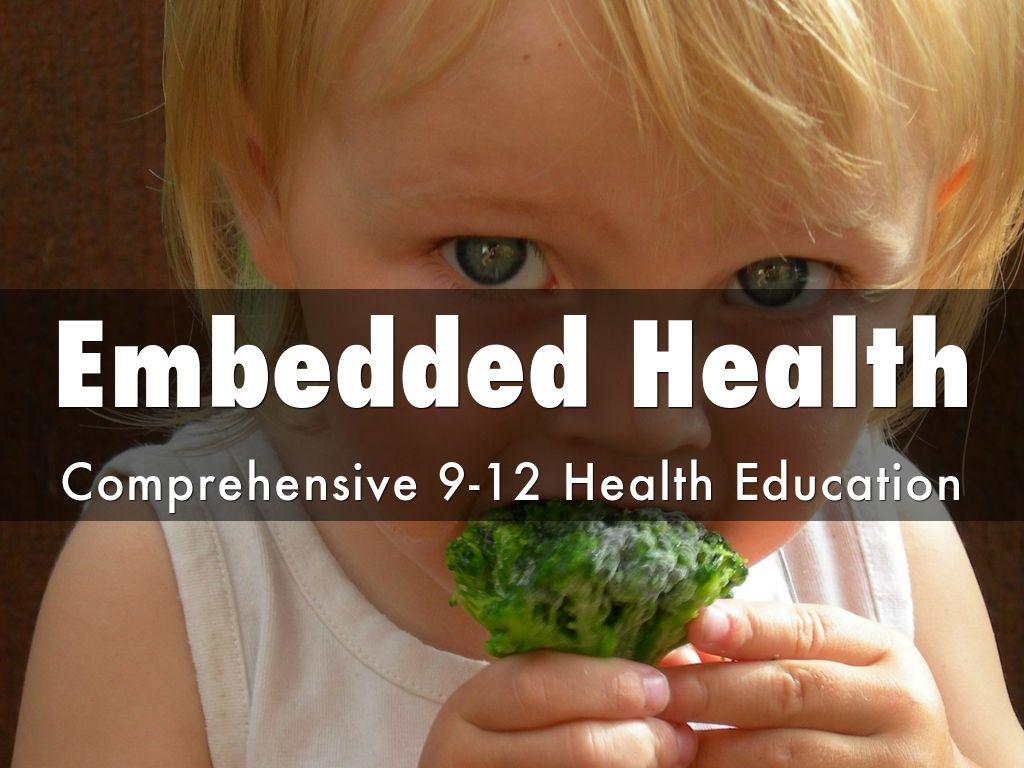 Embedded Health