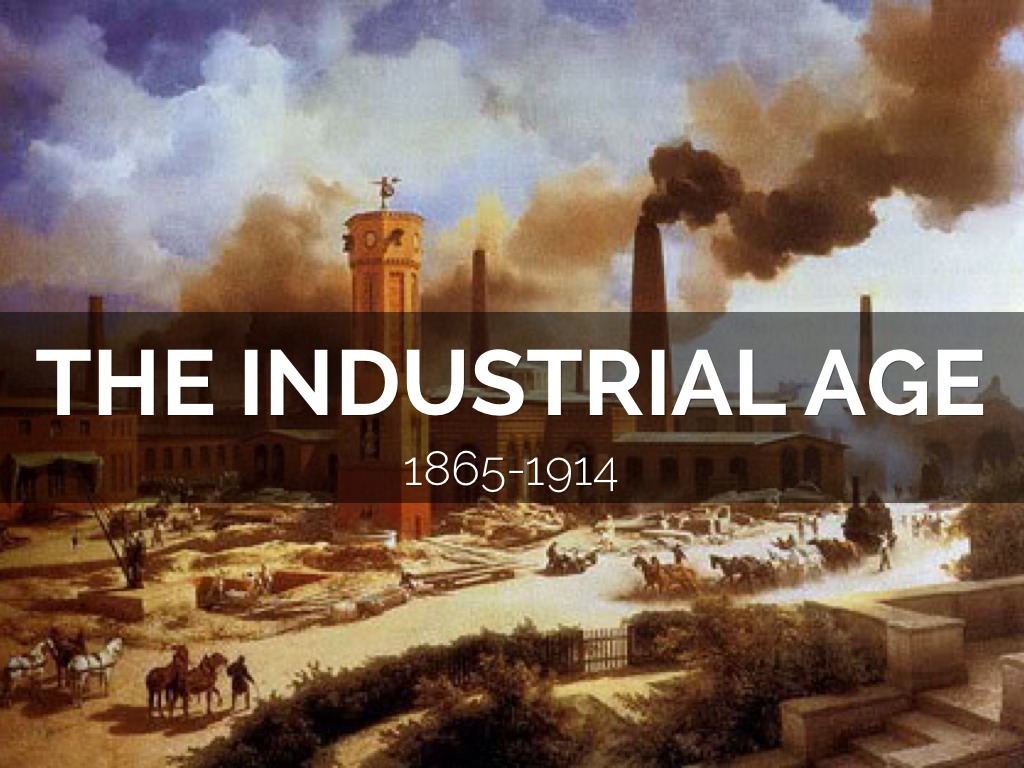 the causes of the industrial revolution an essay in methodology