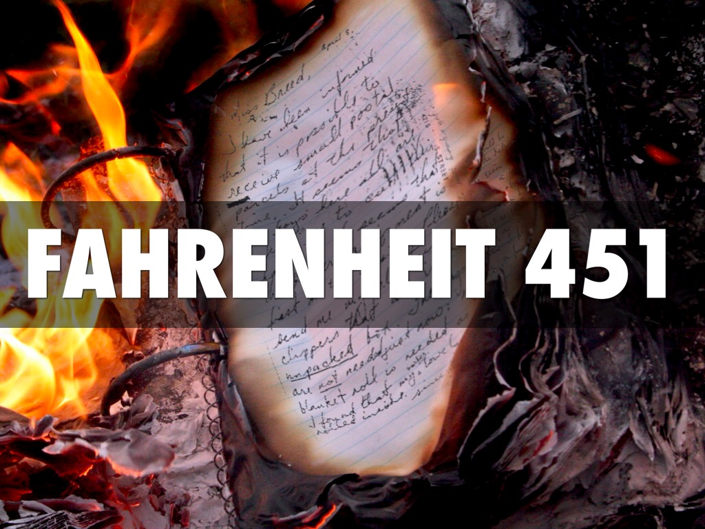 "mice and men fahrenheit 451 Teacher janeen walsh will teach the frequently banned book ""fahrenheit 451"" by good reads: students dive into 'of mice of mice and men."