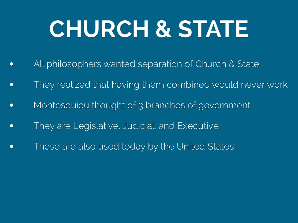 an essay on judicial tyranny modern separation of church and state Separation of church and state separation of powers—plays an important role in the most important judicial decisions in this area.