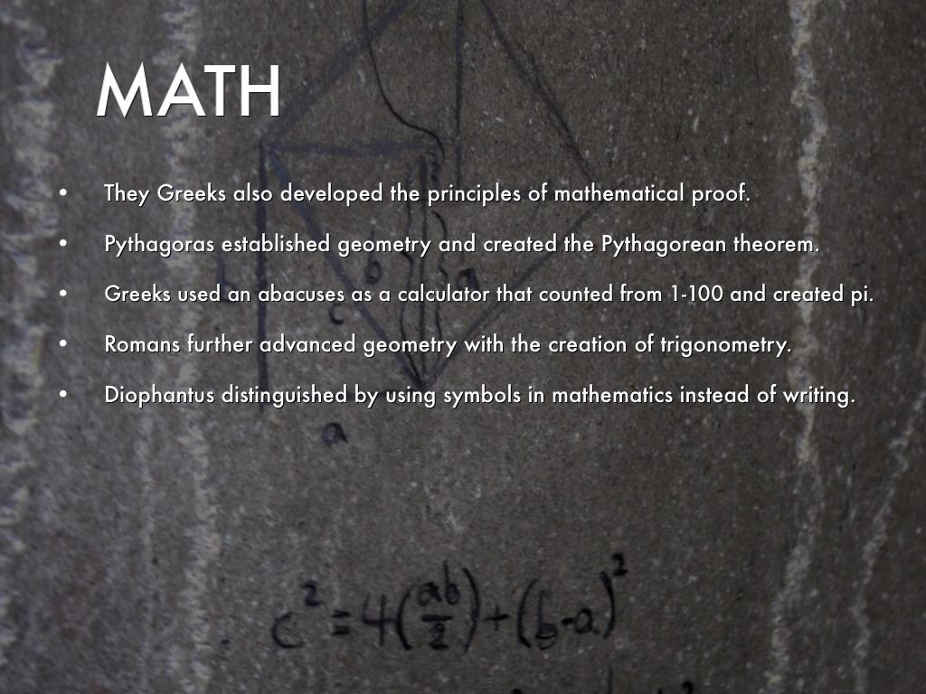 Modern Who Created Math Gift - Worksheet Math for Homework - kelrhas ...