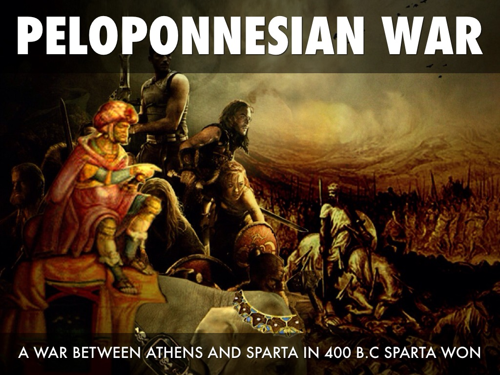 an overview of sparta and athens