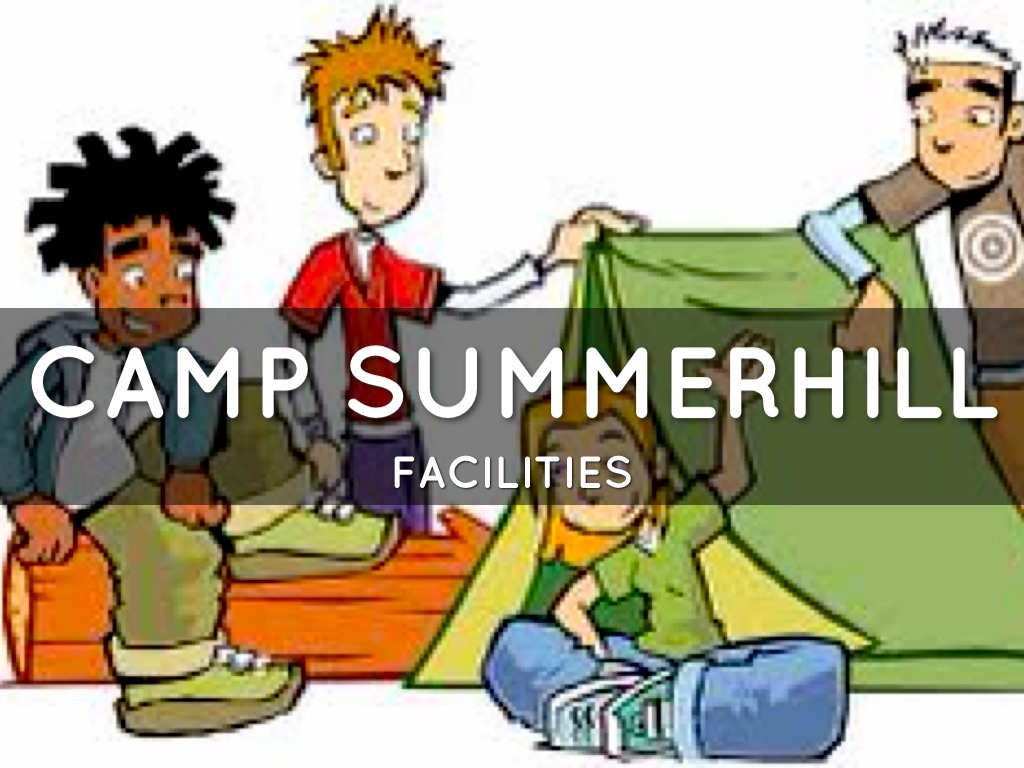 Camp Summer hill
